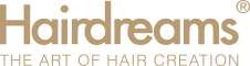 Logo Hairdreams